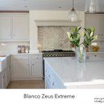 Blanco Zeus Extreme