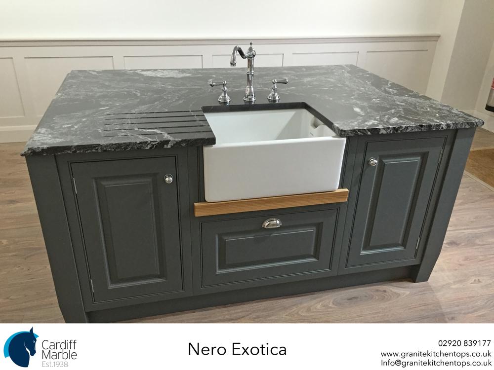 Nero Exotica