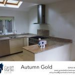 SINCLAIR autumn gold
