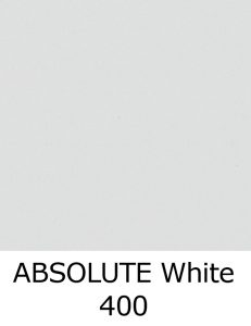 ABSOLUTE White 400