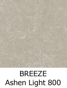 BREEZE Ashen Light 800