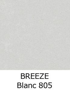 BREEZE Blanc 805