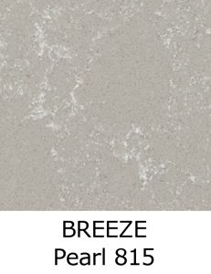 BREEZE Pearl 815