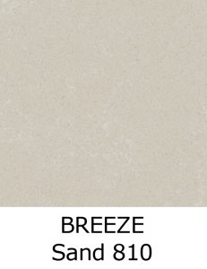 BREEZE Sand 810