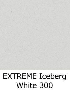 EXTREME Iceberg White 300