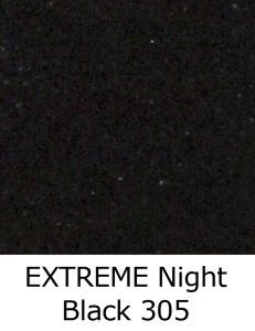 EXTREME Night Black 305