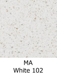 MA White