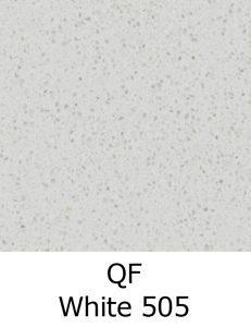 QF White 505