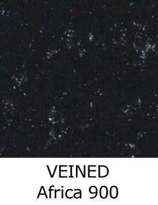 VEINED Africa 900