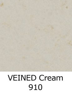 VEINED Cream 910