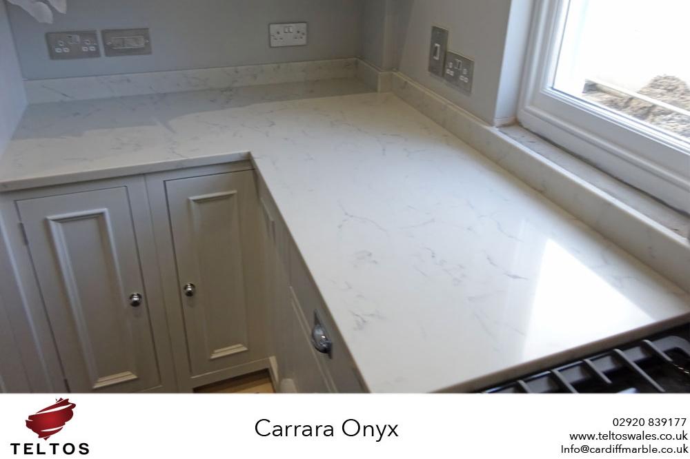 Carrara Onyx