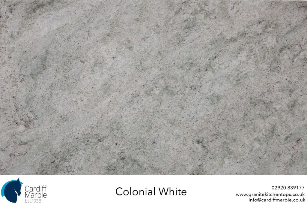 Colonail-White