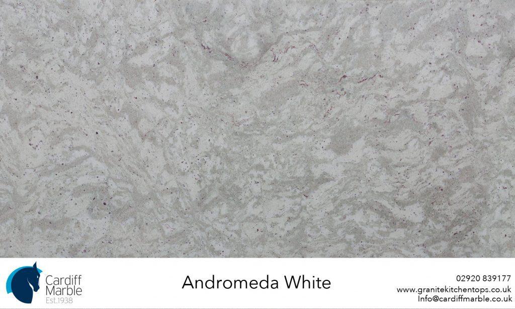 Andromeda-White