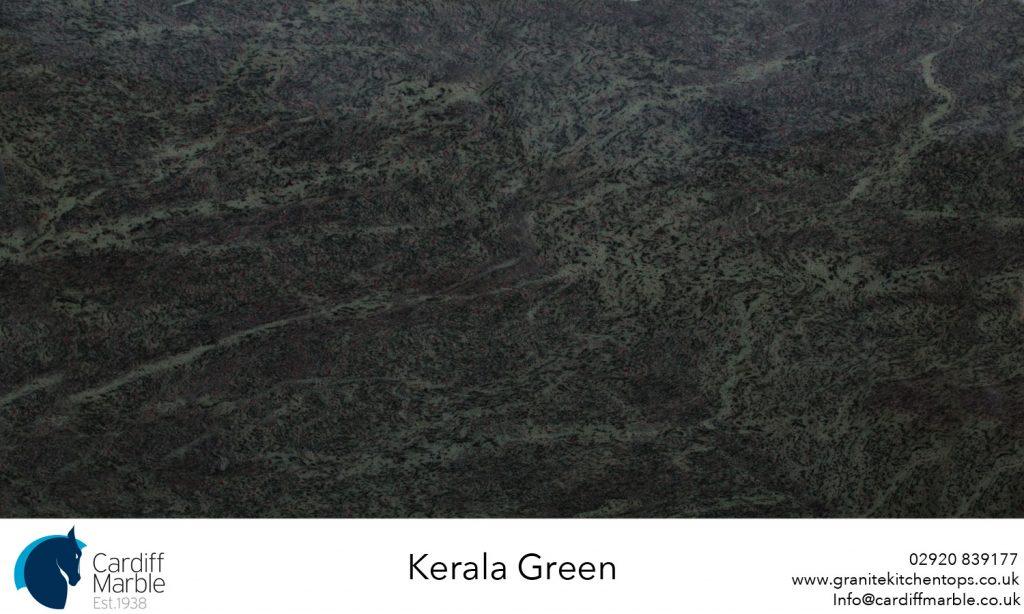 Kerala-Green