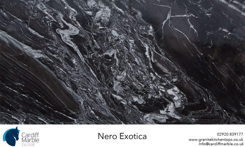 Nero-Exotica
