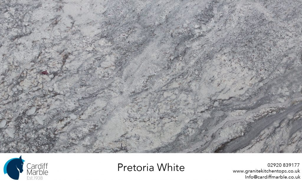 Pretoria-White