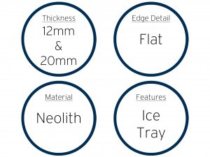 Cirles LAYOUT Neolith