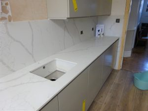 Cladded Sink Borghini 2