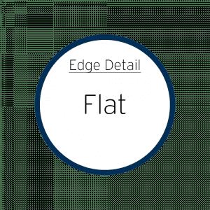 Edge Detail Flat