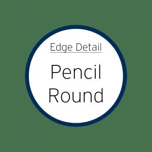 Edge Detail Pencil Round